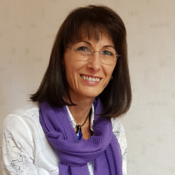 Rechtsanwältin Doris Boche
